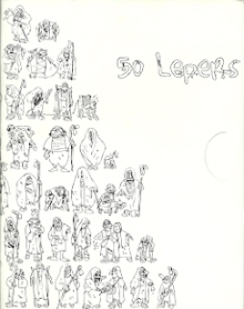 50 Lepers