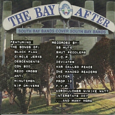 bay after