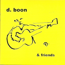 d. boon & friends