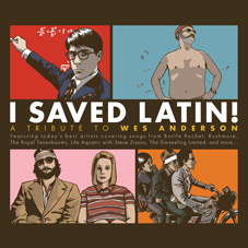 i saved latin