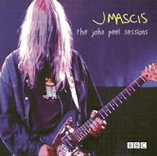 mascis j p sessions