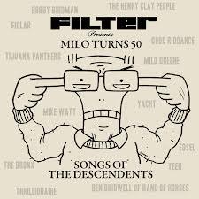 milo turns 50