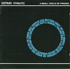 germs tribute