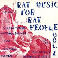 rat music for rat people 2
