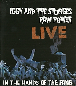 raw power live