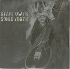 sonic youth star power